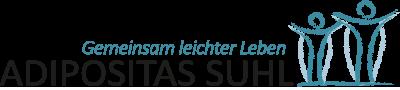 Logo SHG Adipositas Suhl