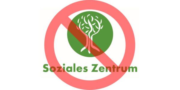 Soziales Zentrum Suhl bis mindestens Ende Mai 2020 geschlossen