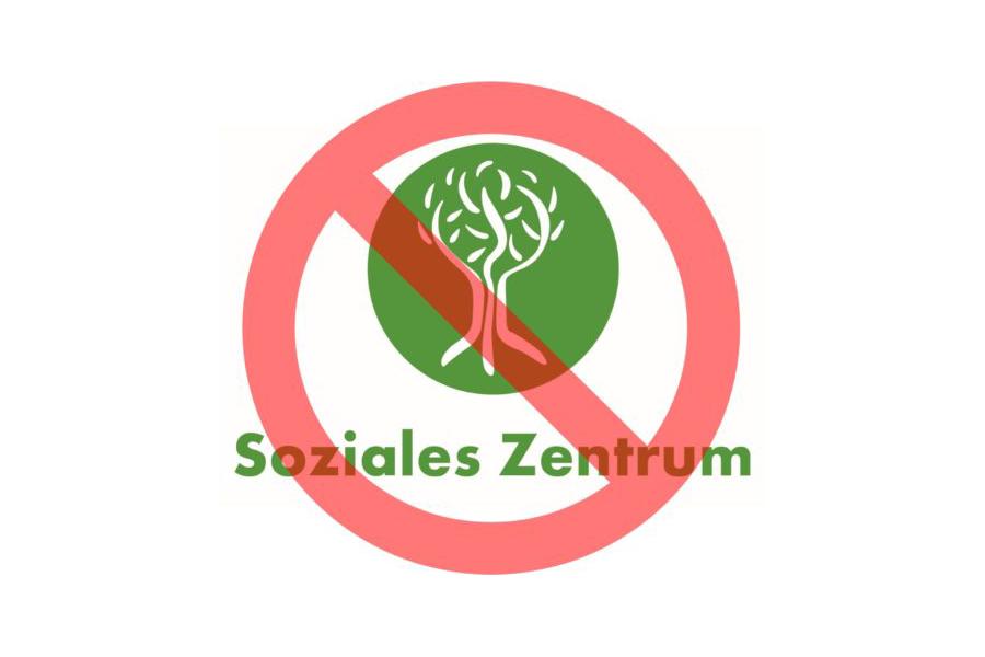 Soziales Zentrum Suhl geschlossen