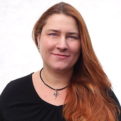 Julia Schmatloch . Sozial- und Gleichstellungsbüro der Stadt Suhl . Soziales Zentrum Suhl