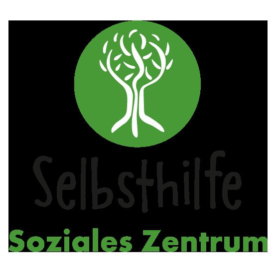 Selbsthilfe Soziales Zentrum Suhl Logo
