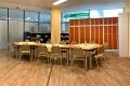 Gruppenraum 3 im Sozialen Zentrum Suhl im CCS (Foto: Manuela Hahnebach)